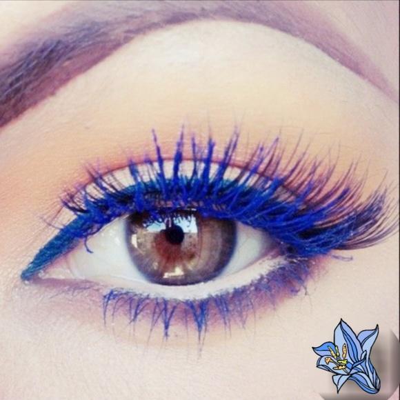 ddd0b367574 Maybelline Makeup | For Ksaaaar 2 Blue Mascaras 2 Nyx Foundation ...